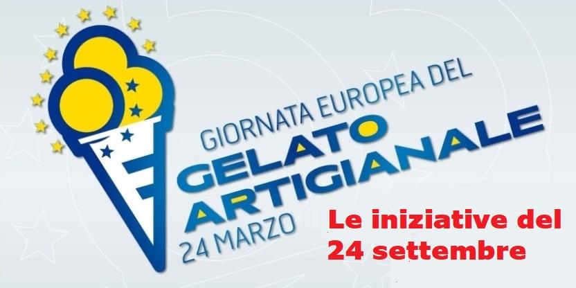 Giornata europea del gelato artigianale